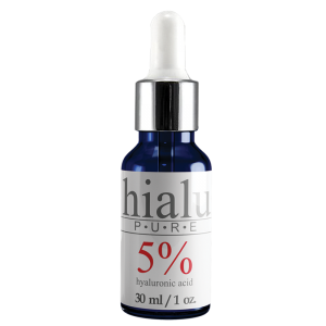Natur Planet Kwas Hialuronowy Hialu-Pure Serum 5% 30ml