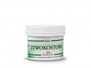 FarmVix Maść Żywokostowa 150ml