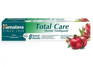 Himalaya Total Care Ziołowa Pasta Do Zębów 75ml