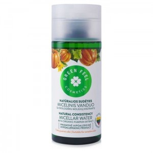Woda Micearna Z Dynią Green Feel 150ml