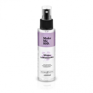 Make Me BIO Hydrolat Woda Lawendowa 100ml