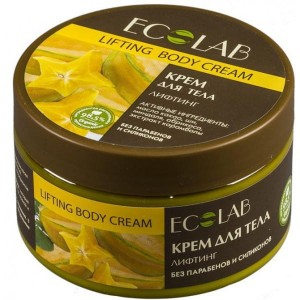 EC LAB Krem Do Ciała Liftingujący 250ml