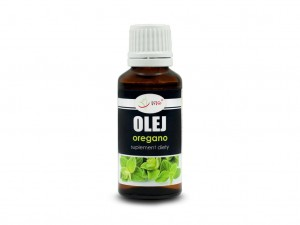 Olej z Oregano 30ml